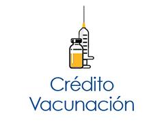 Imagen de Icono Crédito Vacunación