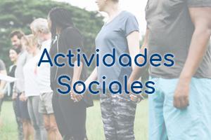 Imagen de Actividad Social Aire Libre