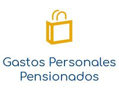 Imagen de ico Gastos Pensionados